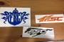 FSC 貼紙出清 100 起 (新增  馬, 蛇 , 龍貼)