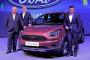 全新入門級 CUV,Ford Freestyle 將於印度車展亮相
