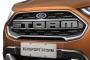 Ford EcoSport Storm 越野風扮相巴西登場