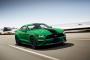 全新 Ford Mustang 野馬提供 Need for Green 車色選擇