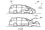 Ford 汽機車整合設計在美申請專利