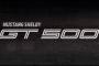 全新一代 Ford Mustang Shelby GT500 再度釋出預告圖