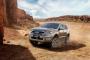 全新小改款 Ford Everest 預計泰國發表
