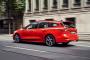 Ford Focus ST Wagon 性能旅行車亮相