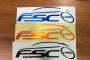 FSC 賣場蝦皮上架 ~ 可以買到絕版紀念貼